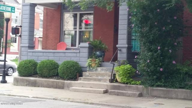 1101 S 1st St, Louisville, KY 40203 (#1520502) :: At Home In Louisville Real Estate Group