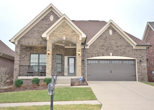 3610 Meridian Gardens Dr, Louisville, KY 40241 (#1520514) :: At Home In Louisville Real Estate Group