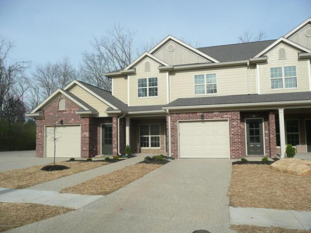 301 Beckley Ridge Ln #301, Louisville, KY 40245 (#1520550) :: Team Panella