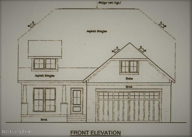 Lot 11 Claymont Village Dr, Crestwood, KY 40014 (#1520576) :: At Home In Louisville Real Estate Group