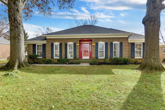 6806 Tottenham Rd, Louisville, KY 40207 (#1520582) :: At Home In Louisville Real Estate Group