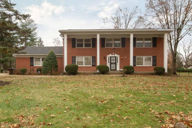 2400 Chattesworth Ct, Louisville, KY 40242 (#1520583) :: At Home In Louisville Real Estate Group