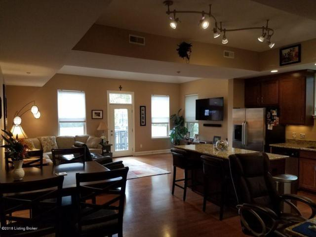 2000 Lancashire Ave #201, Louisville, KY 40205 (#1520599) :: At Home In Louisville Real Estate Group