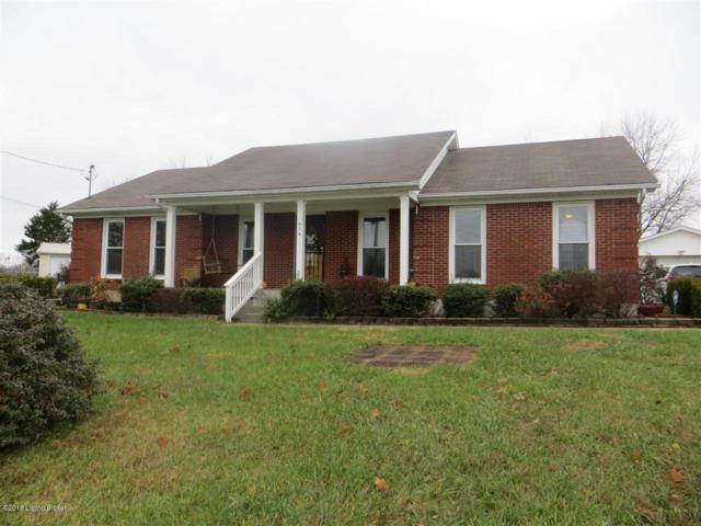 414 Kennedy Dr, Mt Washington, KY 40047 (#1520604) :: Segrest Group
