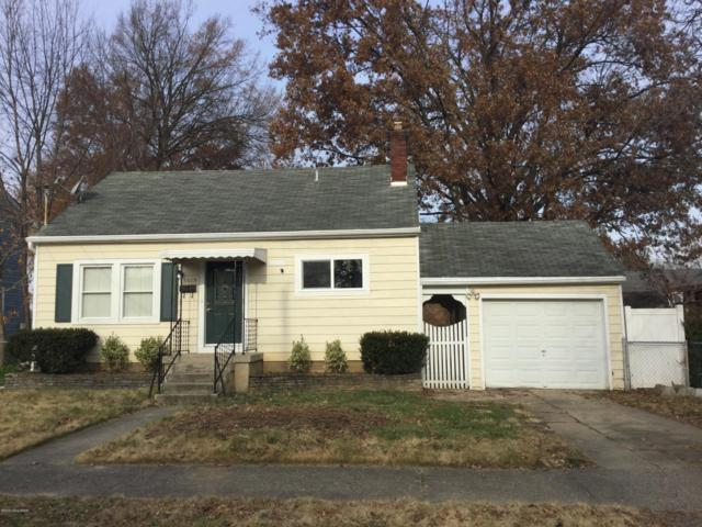 3413 Ingle Ave, Louisville, KY 40207 (#1520626) :: At Home In Louisville Real Estate Group