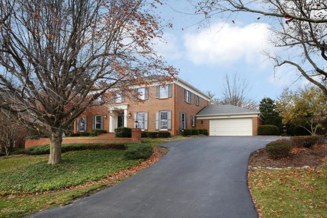 1006 Doric Cir, Louisville, KY 40205 (#1520673) :: At Home In Louisville Real Estate Group