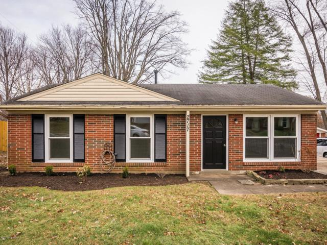 2717 Tregaron Ave, Louisville, KY 40299 (#1520691) :: At Home In Louisville Real Estate Group