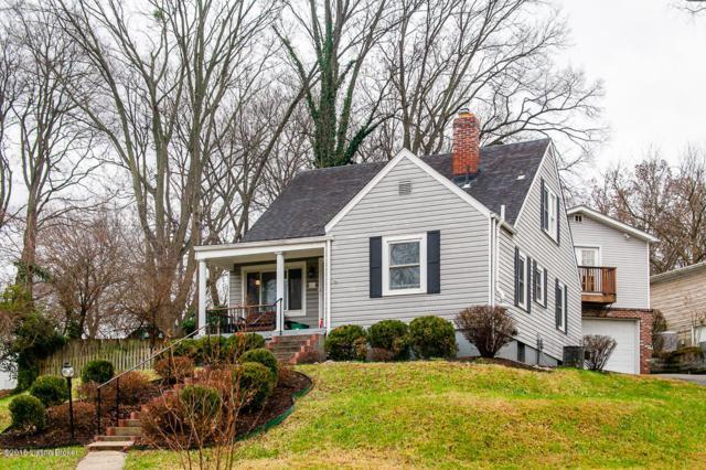 1564 Belmar Dr, Louisville, KY 40213 (#1520712) :: Impact Homes Group