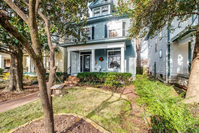2415 Ransdell Ave, Louisville, KY 40204 (#1520717) :: The Price Group