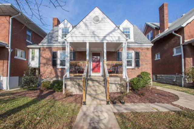1933 Alfresco Pl, Louisville, KY 40205 (#1520743) :: At Home In Louisville Real Estate Group