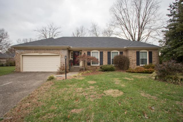 2408 Marymount Ct, Louisville, KY 40242 (#1520752) :: At Home In Louisville Real Estate Group