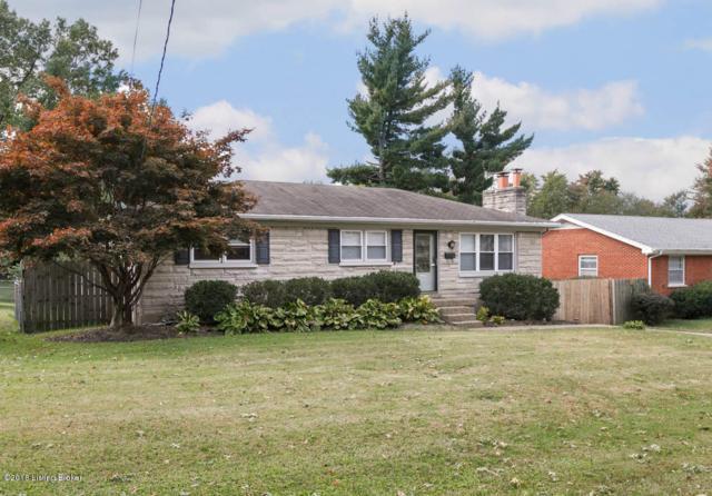 6208 Tiara Ct, Louisville, KY 40219 (#1520753) :: Impact Homes Group