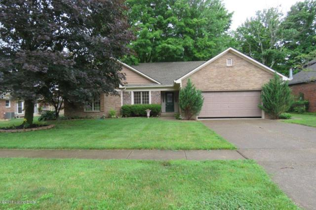 12937 Wooded Forest Rd, Louisville, KY 40243 (#1520762) :: Team Panella
