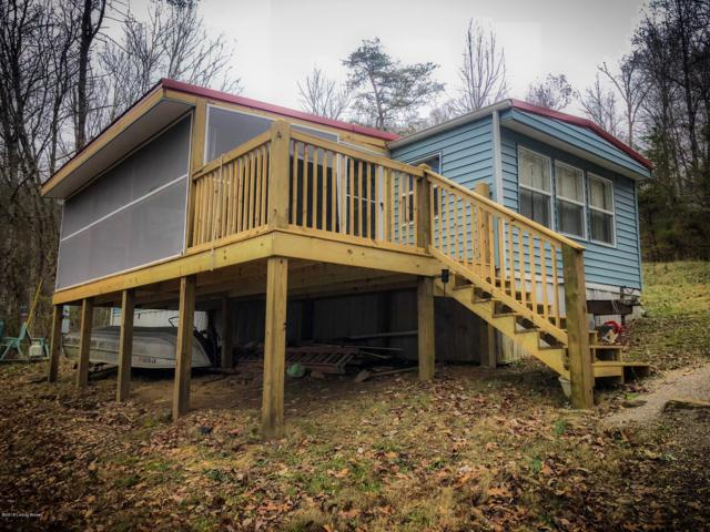 722 Lakeshore Dr, Mammoth Cave, KY 42259 (#1520772) :: At Home In Louisville Real Estate Group