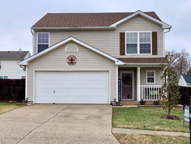 1111 Old Hickory Ct, La Grange, KY 40031 (#1520785) :: At Home In Louisville Real Estate Group