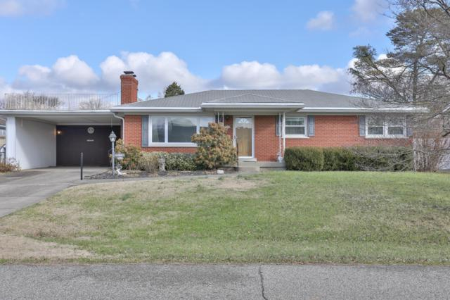 9703 Lyric Ln, Jeffersontown, KY 40299 (#1520787) :: Impact Homes Group