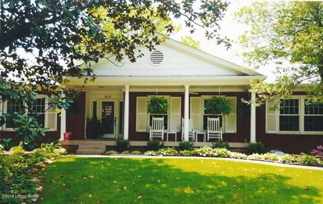 1804 Kline Ct, Louisville, KY 40205 (#1520788) :: Impact Homes Group