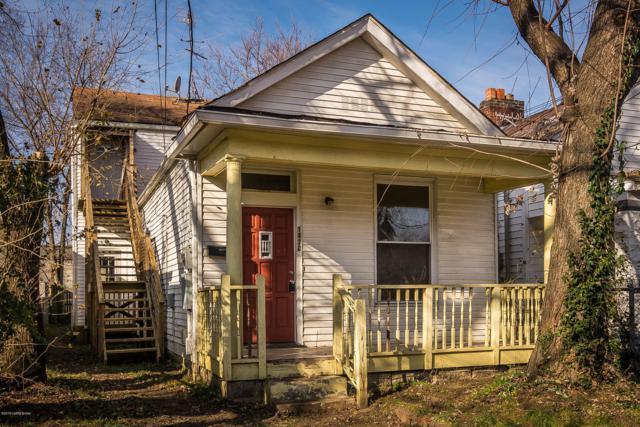 1430 S Hancock St, Louisville, KY 40217 (#1520793) :: Impact Homes Group