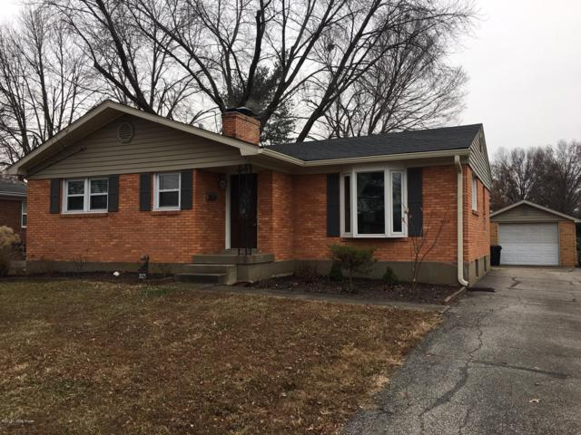 3025 Debera Way, Louisville, KY 40220 (#1520796) :: Impact Homes Group