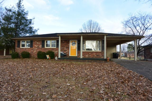 517 S Sixth St, Bardstown, KY 40004 (#1520805) :: Team Panella