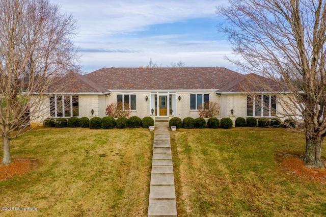 3140 Cedar Grove Rd, Shepherdsville, KY 40165 (#1520810) :: Impact Homes Group