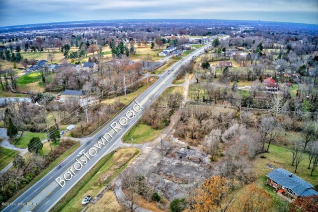 5017 Bardstown Rd, Louisville, KY 40291 (#1520814) :: Impact Homes Group