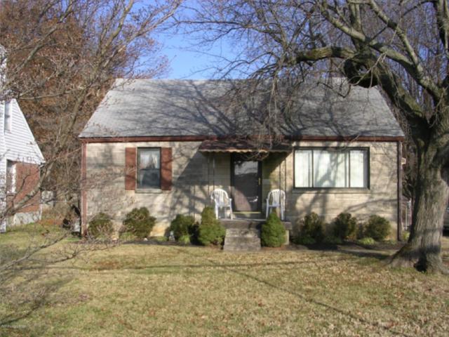 4517 Breitenstein Ave, Louisville, KY 40213 (#1520821) :: Impact Homes Group
