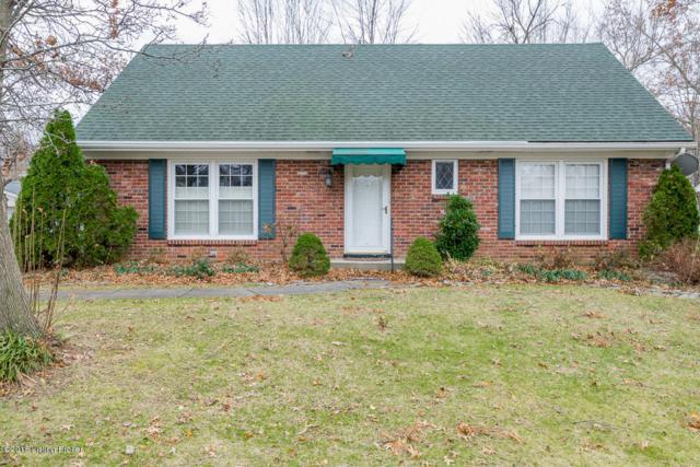 7708 Cedar Hollow Dr, Louisville, KY 40291 (#1520834) :: Impact Homes Group