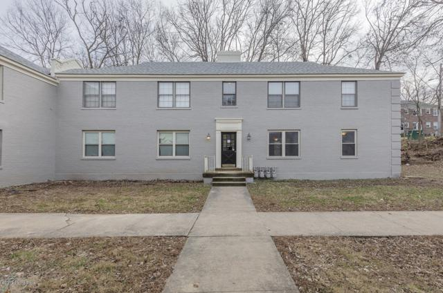 1129 Willow Ave #1, Louisville, KY 40204 (#1520835) :: Impact Homes Group