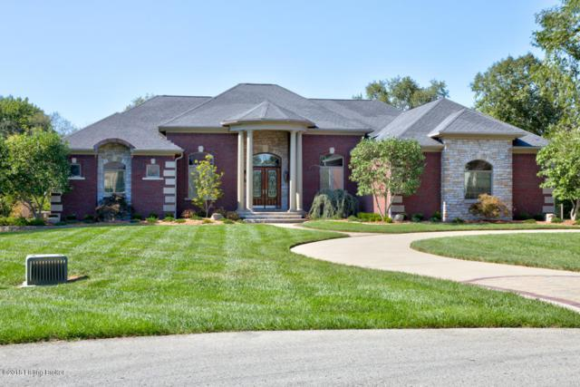 3201 Overlook Ridge Rd, Prospect, KY 40059 (#1520843) :: The Sokoler-Medley Team