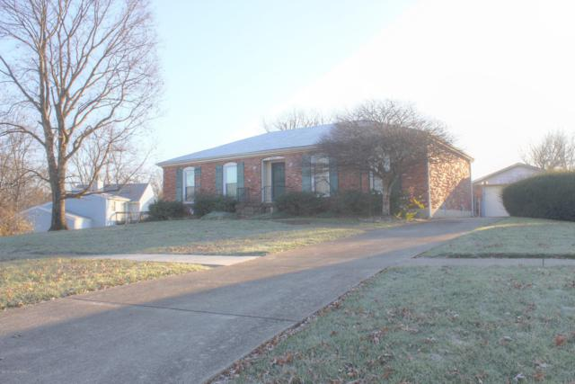 2807 Summerfield Dr, Louisville, KY 40220 (#1520845) :: Impact Homes Group