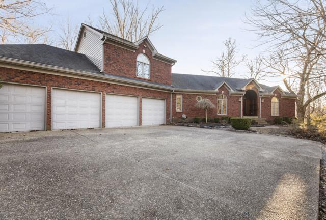 6213 Deep Cove Ct, Prospect, KY 40059 (#1520895) :: At Home In Louisville Real Estate Group