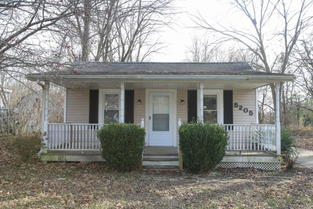 5205 Murray Ln, Louisville, KY 40216 (#1520897) :: The Sokoler-Medley Team