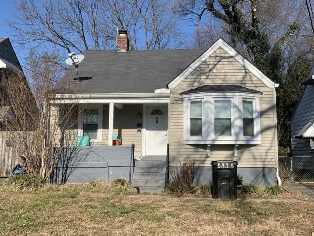 601 Creel Ave, Louisville, KY 40208 (#1520907) :: The Sokoler-Medley Team