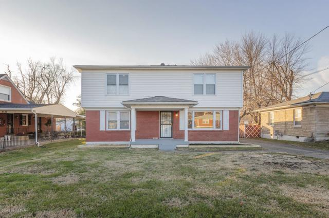 8518 Chase Rd, Louisville, KY 40258 (#1520941) :: The Sokoler-Medley Team