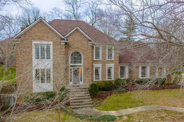 514 Woodlake Dr, Louisville, KY 40245 (#1521023) :: Team Panella