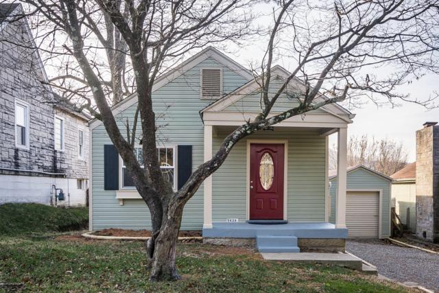 1428 Huntoon Ave, Louisville, KY 40215 (#1521032) :: The Stiller Group