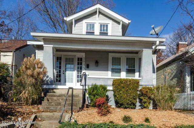 1035 Dixon Ave, Louisville, KY 40217 (#1521058) :: Team Panella