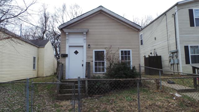 1718 Gallagher St, Louisville, KY 40210 (#1521061) :: Team Panella