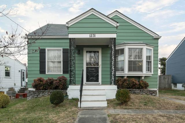 1231 Rammers Ave, Louisville, KY 40204 (#1521084) :: At Home In Louisville Real Estate Group