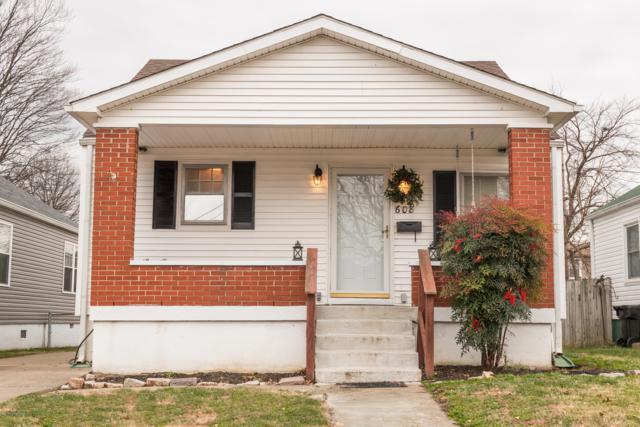608 Harrison Ave, Louisville, KY 40217 (#1521086) :: Team Panella