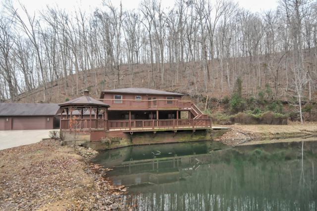 1057 King Hollow Rd, Shepherdsville, KY 40165 (#1521113) :: Team Panella