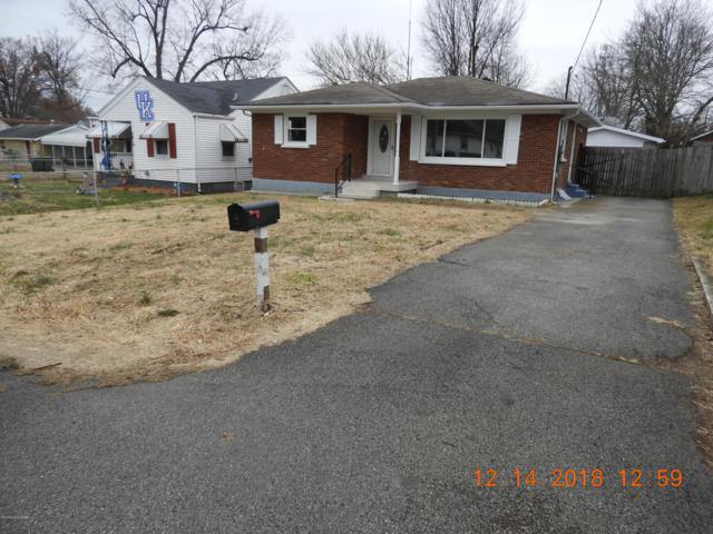 2417 Thomas Ave, Louisville, KY 40216 (#1521114) :: The Stiller Group