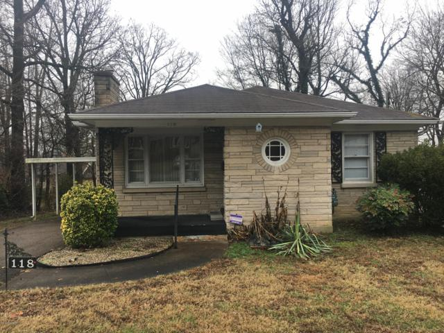 118 Woodmore Ave, Louisville, KY 40214 (#1521119) :: Team Panella