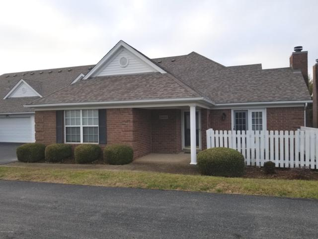 8403 Eagle Creek Dr, Louisville, KY 40222 (#1521165) :: Team Panella