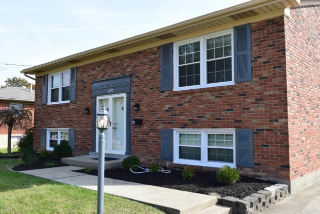 4420 Santa Paula Ln, Louisville, KY 40219 (#1521182) :: Keller Williams Louisville East