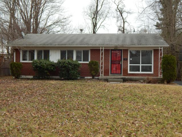 6403 Greenview Dr, Louisville, KY 40216 (#1521184) :: Segrest Group