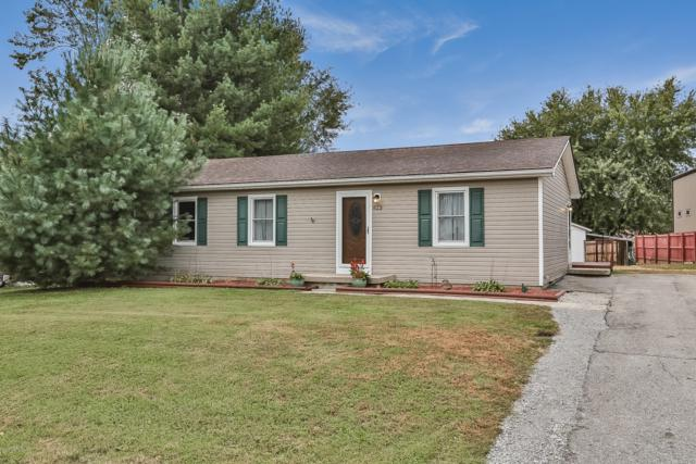 823 Bass Ln, Shelbyville, KY 40065 (#1521194) :: The Sokoler-Medley Team
