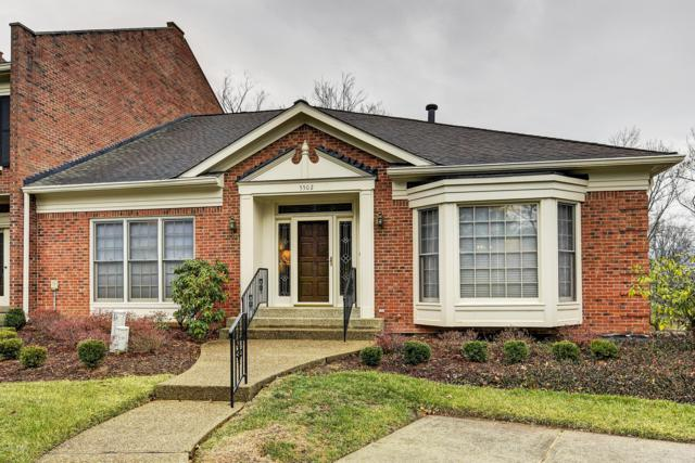 5502 Tecumseh Cir, Louisville, KY 40207 (#1521214) :: Keller Williams Louisville East