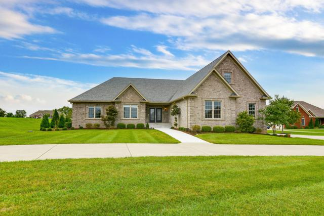 47 Thomas Trace, Fisherville, KY 40023 (#1521225) :: Segrest Group